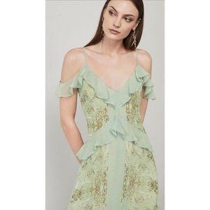 New BCBG Maxi Dress